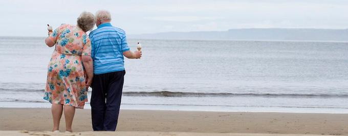 Туры для пожилых людей на остров Родос