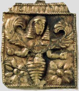 Мелисса - древнегреческая богиня пчел
