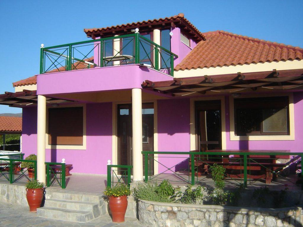 Miracle Villa