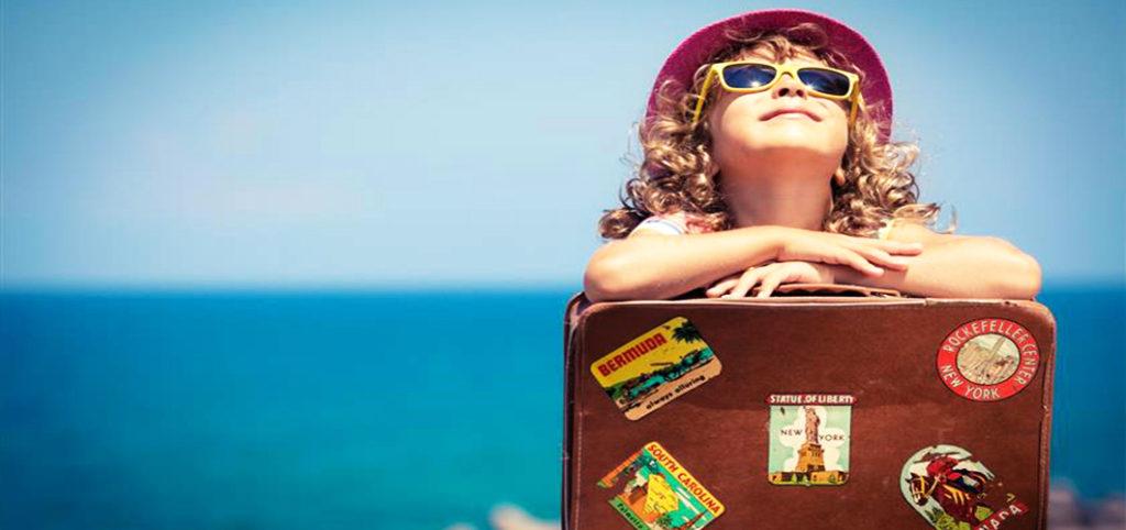 Турист всегда готов на Родос