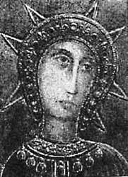 Икона Богородицы Филеримской список