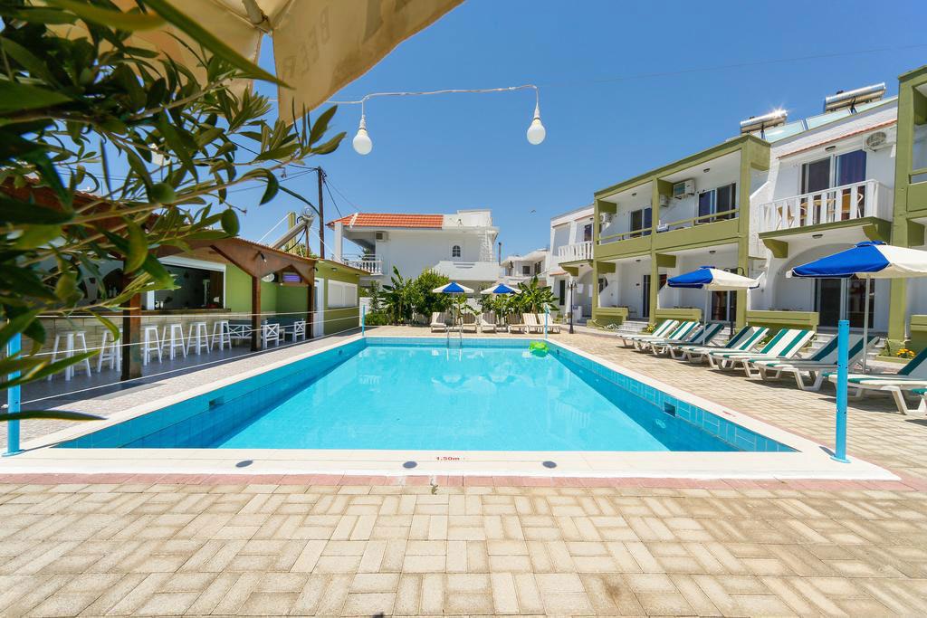 TSAMBIKA SUN HOTEL 2*