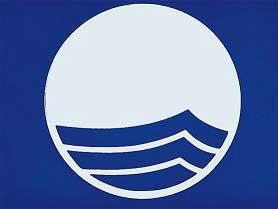 Символ Голубого флага