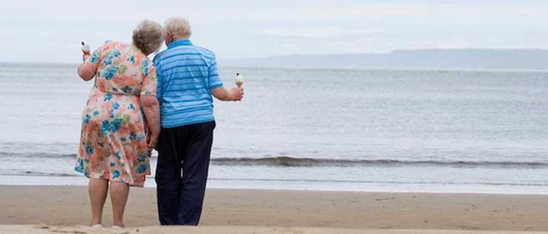 Отдых для пожилых на Родосе