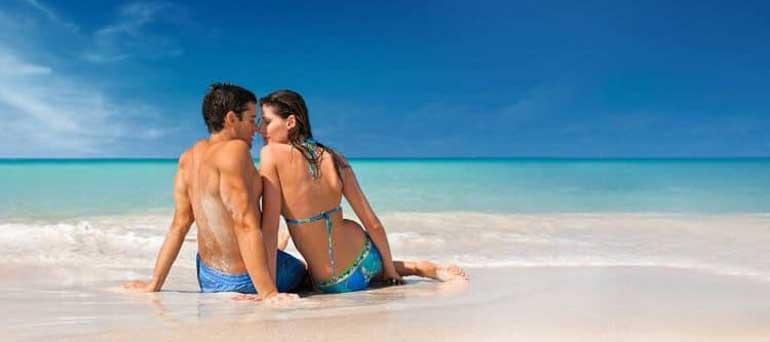 Туры на Родос для влюбленных